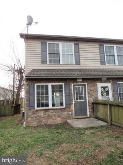 2376 Grandview Road, Hanover, PA 17331 - #: PAYK104142