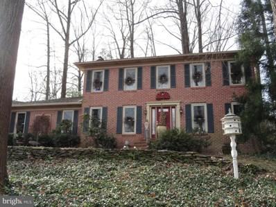 3984 Little John Drive, York, PA 17408 - #: PAYK104284