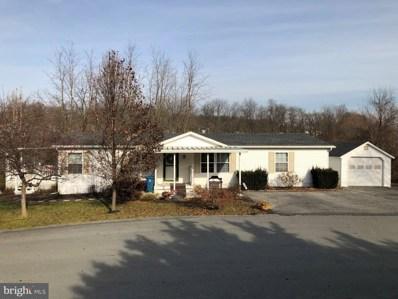 208 Robin Drive, Red Lion, PA 17356 - #: PAYK104288