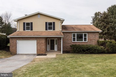 33 Whitcraft Lane, Shrewsbury, PA 17361 - MLS#: PAYK104292