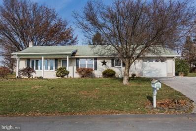 3985 Eldine Avenue, York, PA 17408 - MLS#: PAYK104302