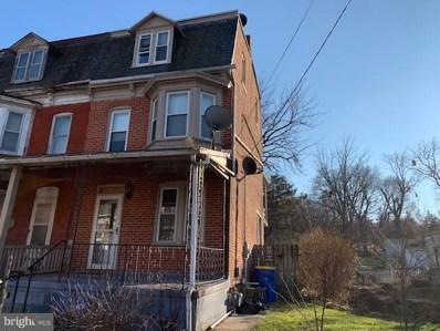 1618 Mount Rose Avenue, York, PA 17403 - MLS#: PAYK104364