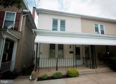 631 W Broadway, Red Lion, PA 17356 - MLS#: PAYK104428