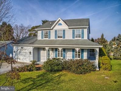 2485 Grandview Road, Hanover, PA 17331 - #: PAYK104442