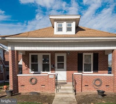 1749 Monroe Street, York, PA 17404 - MLS#: PAYK104608