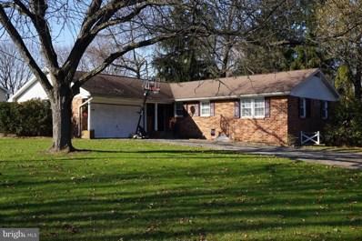 2247 Chestnut Road, York, PA 17408 - MLS#: PAYK104614