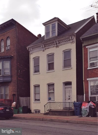 442 S Queen Street, York, PA 17403 - #: PAYK104688