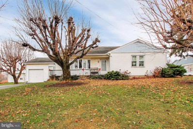 5002 Lincoln Hwy W, Thomasville, PA 17364 - #: PAYK104714