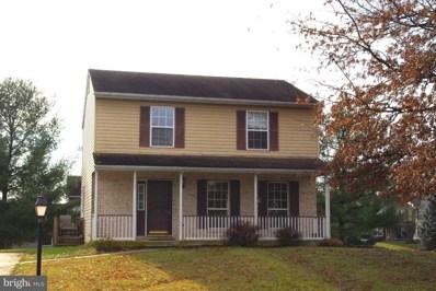 17 Frock Drive, Hanover, PA 17331 - #: PAYK104754