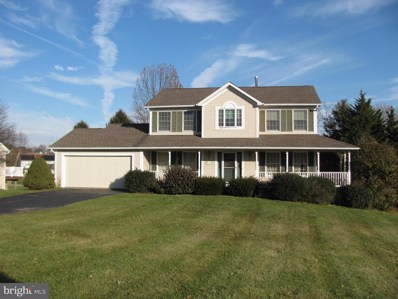 9 Clear Run Drive, Shrewsbury, PA 17361 - MLS#: PAYK104890