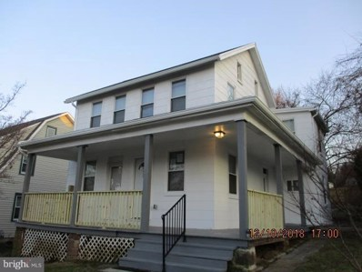 845 Market Street, Mount Wolf, PA 17347 - #: PAYK104902
