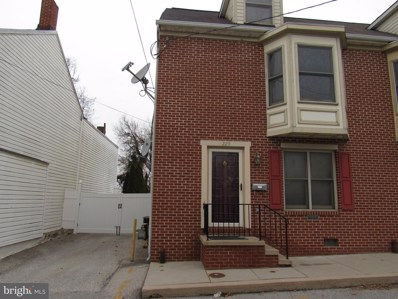 225 W Church Avenue, York, PA 17401 - #: PAYK104922