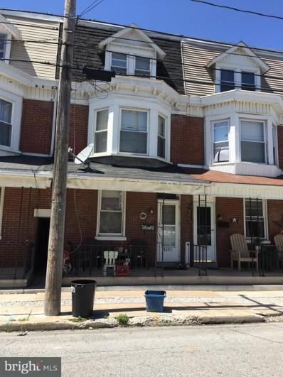 1419 W King Street, York, PA 17404 - MLS#: PAYK104926