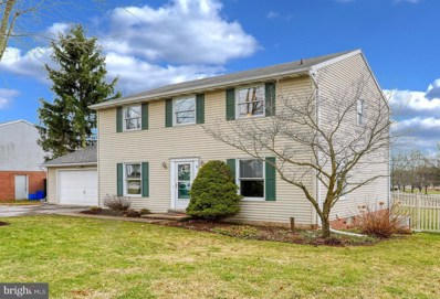 2885 Sunset Lane, York, PA 17408 - #: PAYK104932