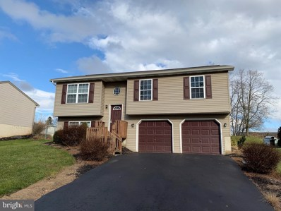 2947 Solar Drive, Dover, PA 17315 - MLS#: PAYK104964
