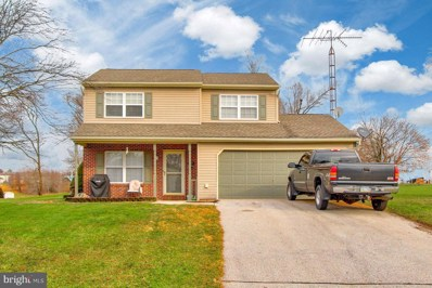 2901 Solar Drive, Dover, PA 17315 - MLS#: PAYK104978
