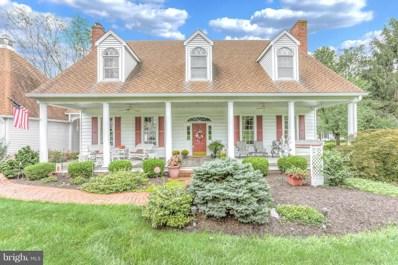 1340 Detwiler Drive, York, PA 17404 - #: PAYK105014