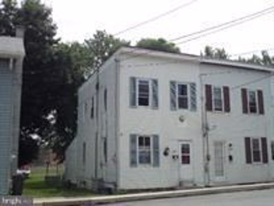 221 S Baltimore Street, Dillsburg, PA 17019 - #: PAYK105048