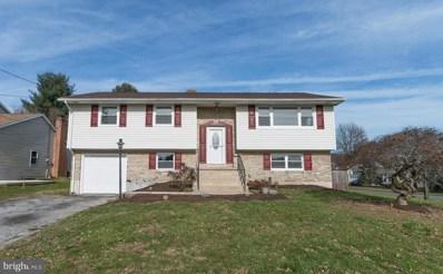 3921 Silver Spur Drive, York, PA 17402 - MLS#: PAYK105070