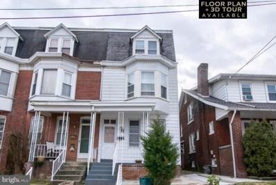 1462 W King Street, York, PA 17404 - MLS#: PAYK105220