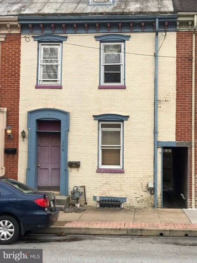 308 W Princess Street, York, PA 17401 - MLS#: PAYK105314