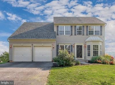 470 Palomino Drive, York, PA 17402 - #: PAYK105356