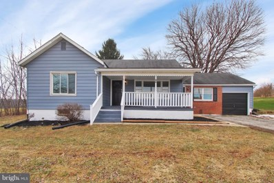 86 N Penn Street, Windsor, PA 17366 - MLS#: PAYK105426