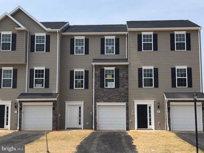 5 Holstein Drive UNIT 197, Hanover, PA 17331 - #: PAYK105508