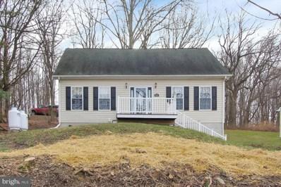 814 Chestnut Street, Delta, PA 17314 - #: PAYK105522