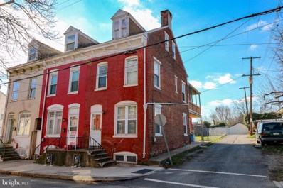 120 S Hartley Street, York, PA 17401 - MLS#: PAYK105544