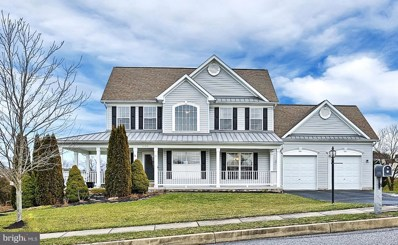 1608 Fountain Rock Drive, Dover, PA 17315 - #: PAYK105572