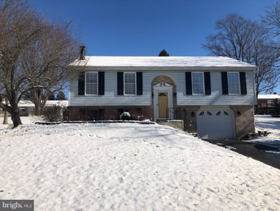 36 Farmington Drive, York, PA 17407 - MLS#: PAYK105636