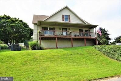 1000 2ND Street, Mount Wolf, PA 17347 - MLS#: PAYK105744