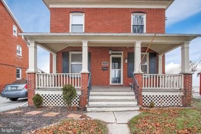 933 Carlisle Street, Hanover, PA 17331 - #: PAYK105776