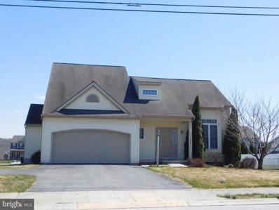 5405 Board Road, Mount Wolf, PA 17347 - MLS#: PAYK105802