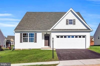 45 Dylan Drive, York, PA 17404 - MLS#: PAYK105862
