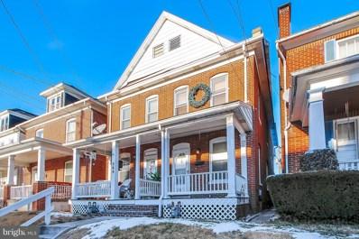367 High Street, Hanover, PA 17331 - #: PAYK105966
