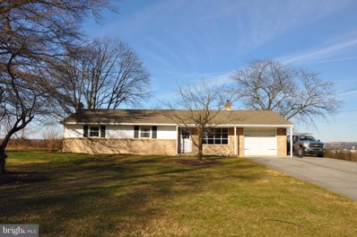 332 Forge Hill Road, Wrightsville, PA 17368 - MLS#: PAYK105998