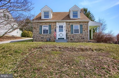 338 Woodland View Drive, York, PA 17406 - MLS#: PAYK106068