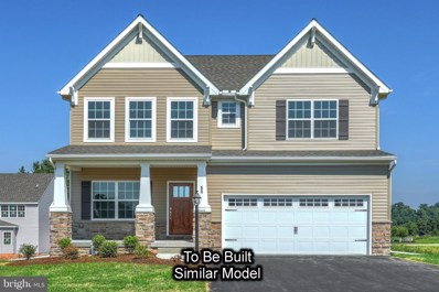 Sunbury Way, York, PA 17402 - #: PAYK106100