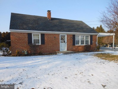 128 Pumping Station Road, Hanover, PA 17331 - MLS#: PAYK106176