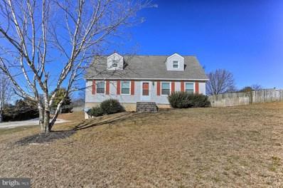 38 Pheasant Ridge Road, Hanover, PA 17331 - #: PAYK106204