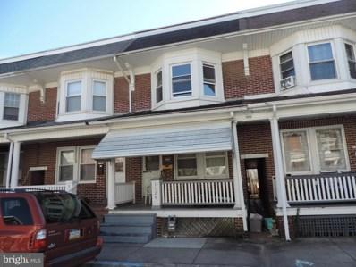 1124 W Poplar Street, York, PA 17404 - MLS#: PAYK106214