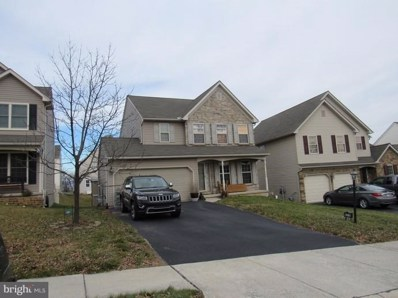 375 Stabley Lane, Windsor, PA 17366 - MLS#: PAYK106400