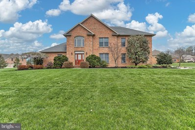 381 Thornhill Drive, Hanover, PA 17331 - #: PAYK106414