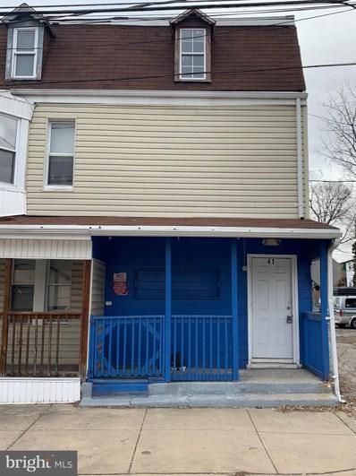 41 E Jackson Street, York, PA 17401 - #: PAYK106464