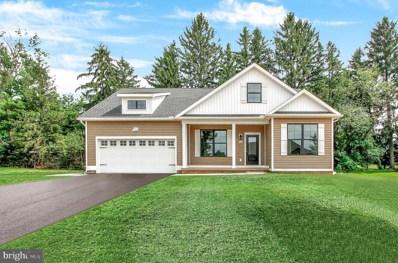 7668 Green Ridge Lane, Abbottstown, PA 17301 - #: PAYK106466