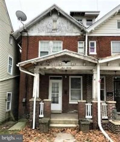 420 Carlisle Street, Hanover, PA 17331 - #: PAYK106538