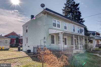 1206 E Philadelphia Street, York, PA 17403 - #: PAYK108172