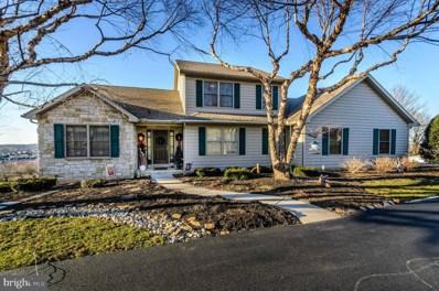 75 Vista Drive, Red Lion, PA 17356 - #: PAYK108406